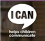 Service logo for I CAN