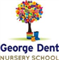 Service logo for George Dent Nursery School - Two Year Olds